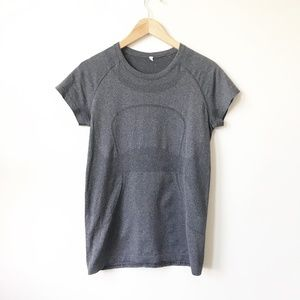 Lululemon Swiftly Tech Short Sleeve Top